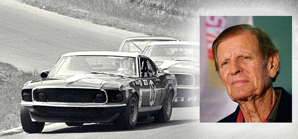 Remembering Trans-Am and NASCAR Champion Bud Moore