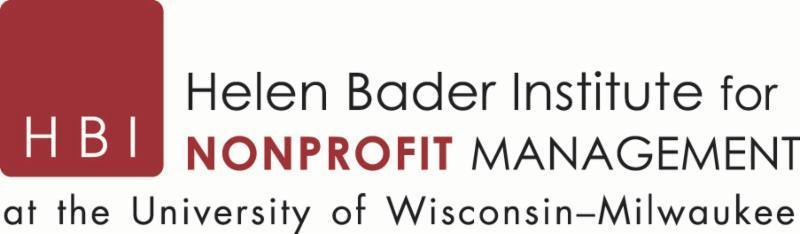 Helen Bader Institute