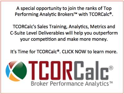 TCORCalc