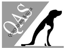 Quincy Animal Shelter Logo
