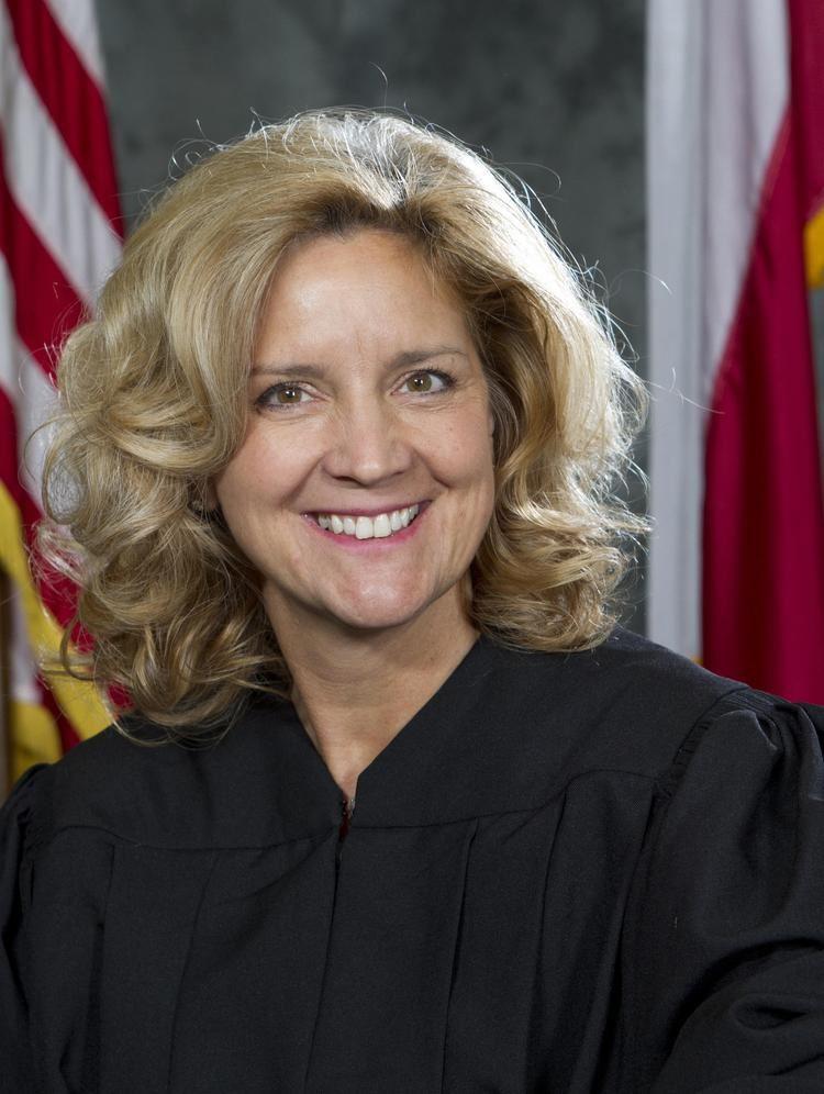 The Honorable Judge Renee Yanta 150 District Court Bexar