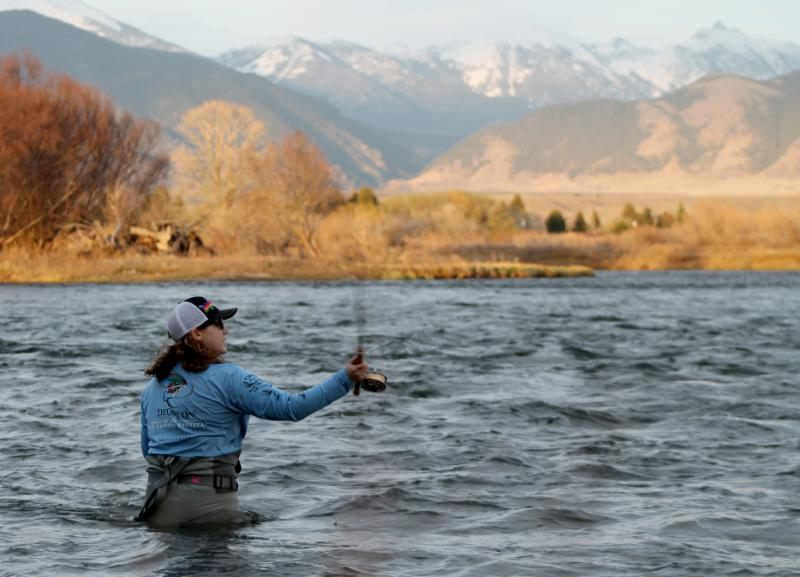 the most memorable fly fishing adventure on the madison river in ennis montana Plan your angling adventure with montana fishing many anglers on a montana fly fishing trip the madison river offers madison river : ennis lake.