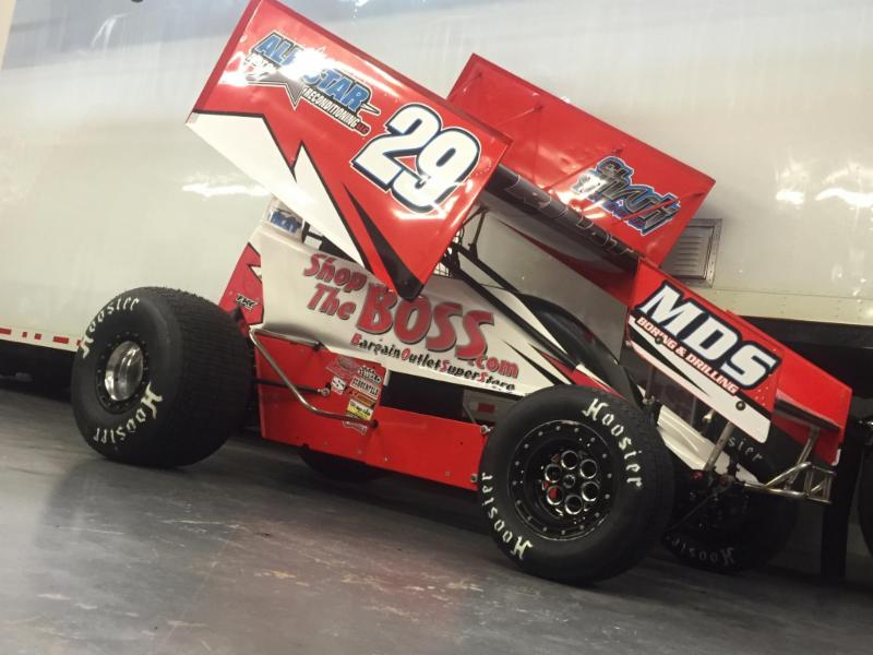 ... Texas, during the marquee Lucas Oil ASCS National Tour event, which he nearly won in 2013 and charged from 18th to an eighth-place finish last year.