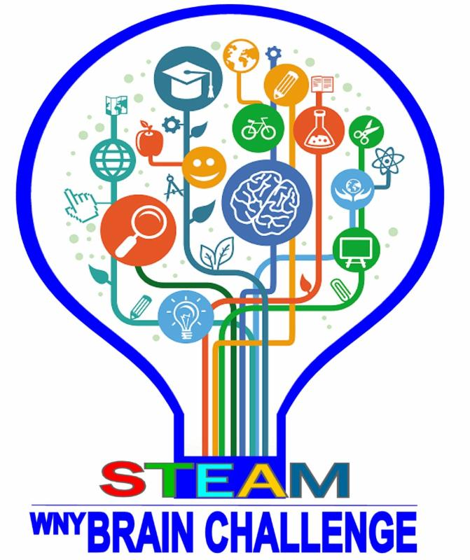 brain challenge logo