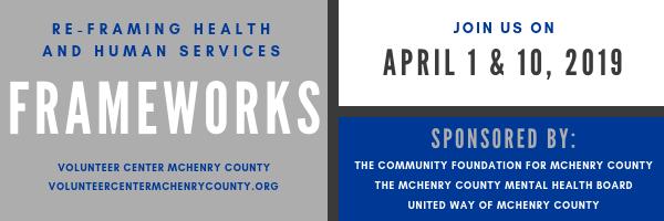 Frameworks_ Re-Framing Health and Human Services Workshops April at VCMC