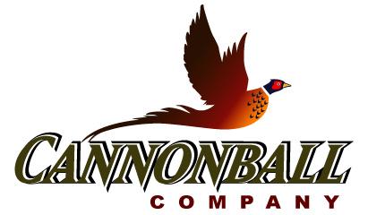 Cannonball Logo