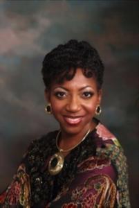Dr. Tonya Armstrong