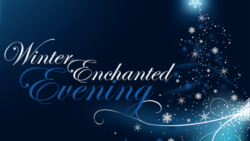 Winter Enchanted Evening
