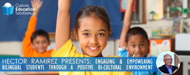 Empowering Bilingual Students through a Bi-cultural Envrionment