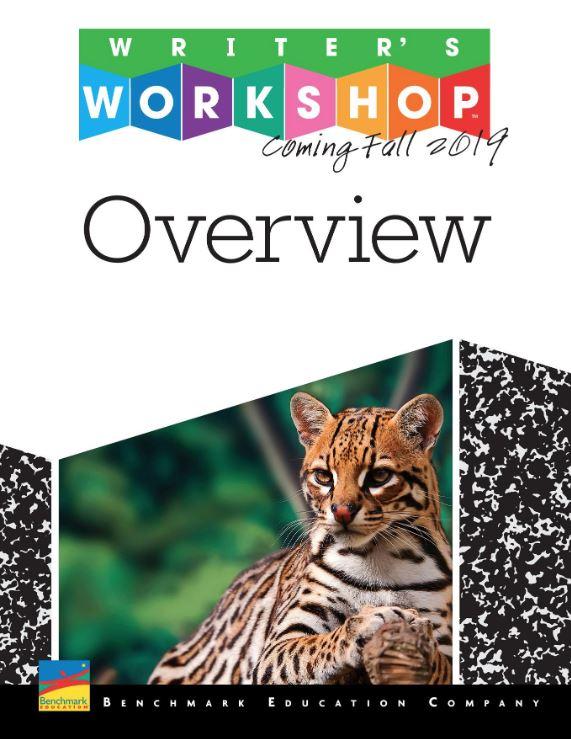 Benchmark Education_s Writer_s Workshop