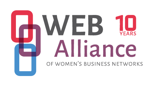 WEB Alliance Logo
