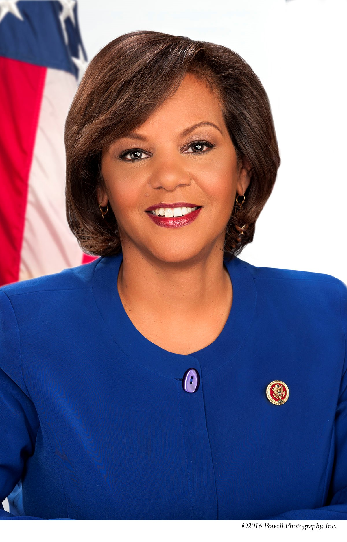 Congresswoman Robin Kelly