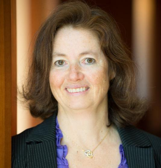 Lesley Esford President Life Sciences BC
