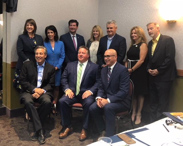 NYS County Executives Association