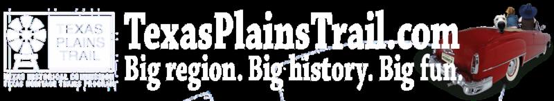 Texas Plains Trail