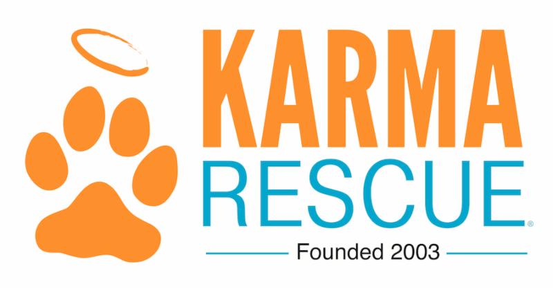 Karma Rescue Logo