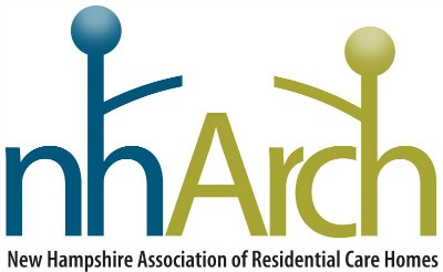 NEW NHARCH Logo