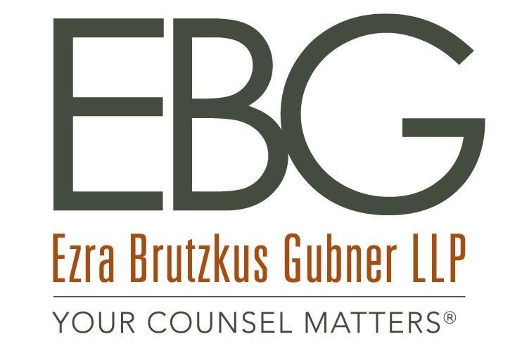 Ezra Brutkus Gubner LLP
