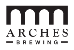 www.archesbrewing.com Side by Side Sponsor