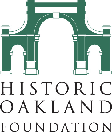 Historic Oakland Foundation 2019 March Event
