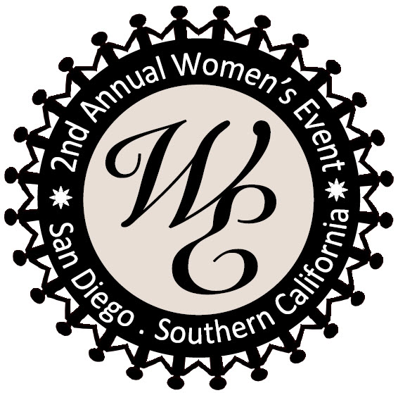 2nd Annual Women's Event Logo