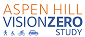 Aspen Hill Vision Zero Study