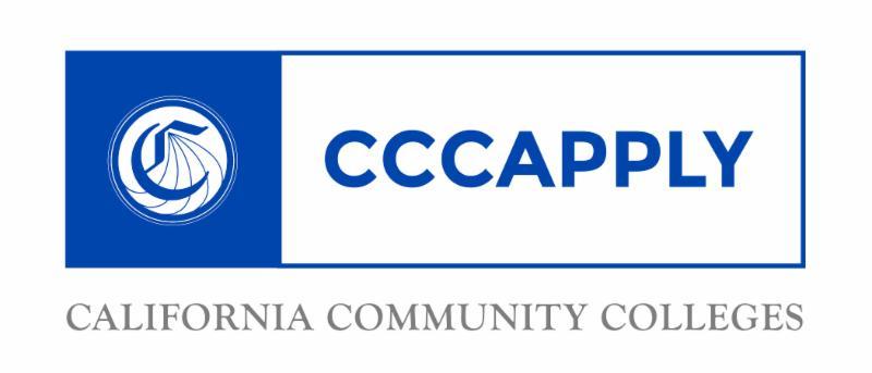 CCCApply logo