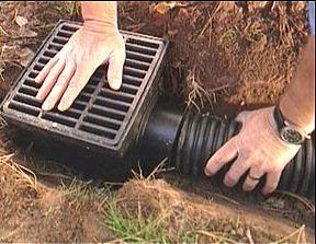 10 Signs You May Have A Drainage Problem