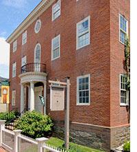 Samuel Whitehorne House