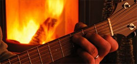 Arts Around the Fire