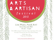 Arts and Artisans Festival 2015