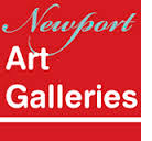 newport art galleries