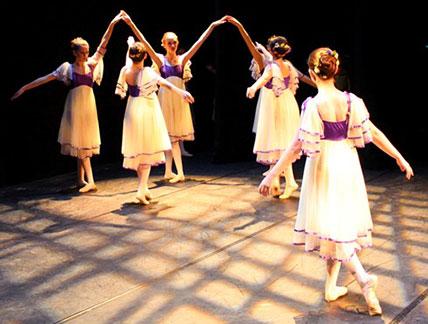 RI Ballet Theatre