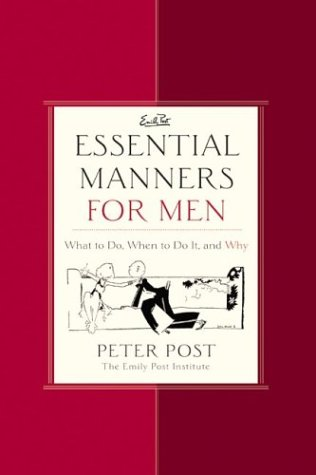 Mens Manners Cover