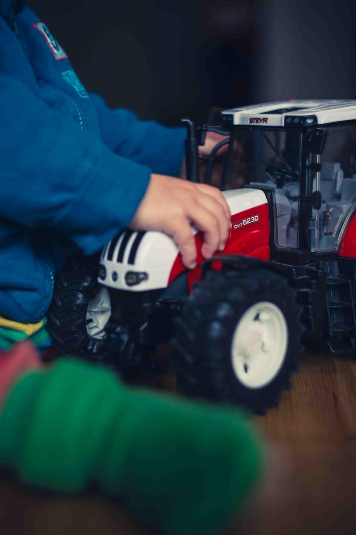 Shop for Truck Toys for Hatchett's Toys for Tots