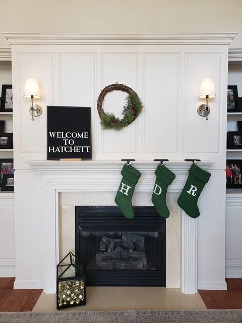 Holiday Decorating Tips Color Scheme