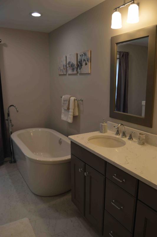 Costello Master Bath Remodel Hatchett DesignRemodel - Atlas bathroom remodel