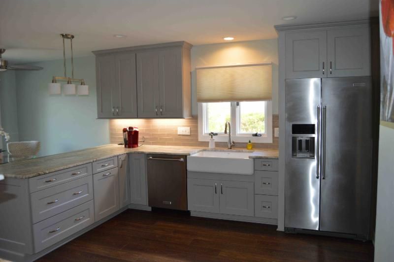 Purington Kitchen Remodel Hatchett Design Remodel