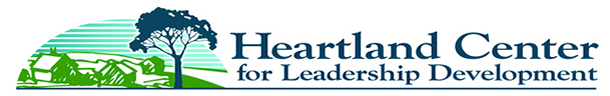 Heartland Center New Logo
