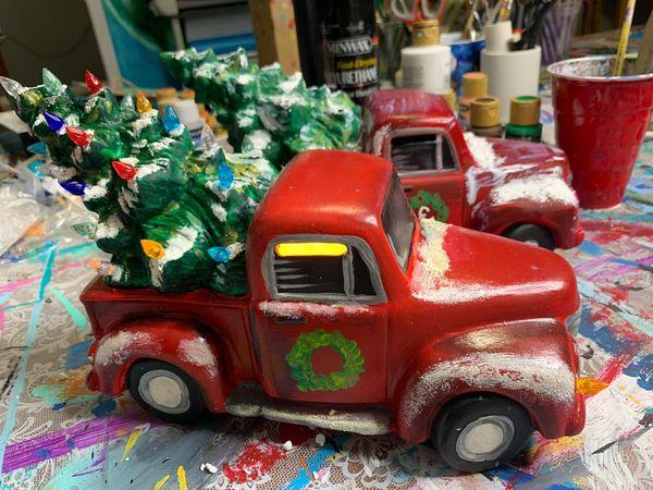 Ceramic Truck and Tree.jpg