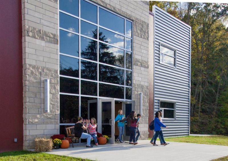 international Christian boarding school