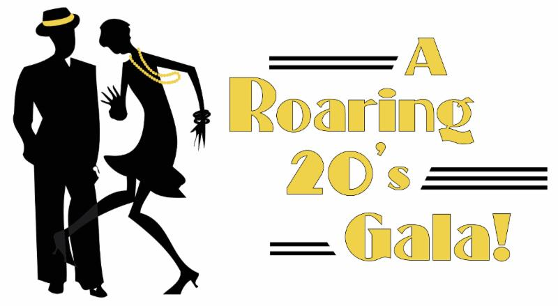 A Roaring 20's Gala