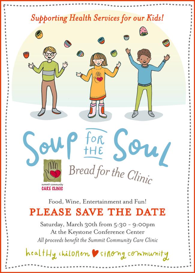 Soup 2019 Artwork