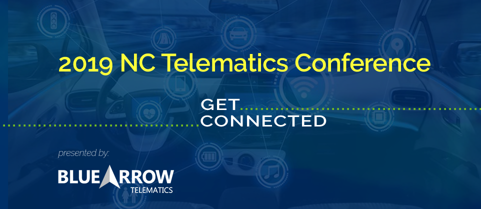 BlueArrow Telematics