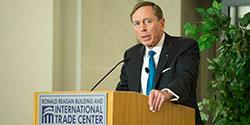 A Keynote Conversation with General (Ret.) David Petraeus