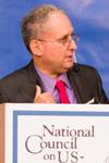 Dr. Kenneth Katzman