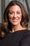 Ms. Cate Luzio