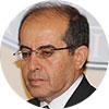 H.E. Dr. Mahmoud Jebril
