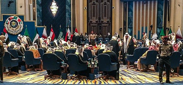 Analyzing the 38th GCC Summit: A Counter-Interpretation
