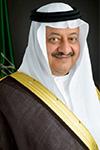HH Prince Abdullah Al Sa'ud